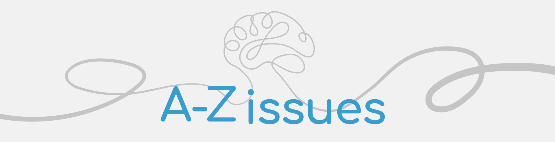 A-Z issues - section header