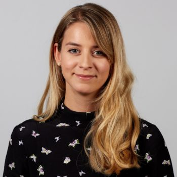Dr Julia Dabrowski