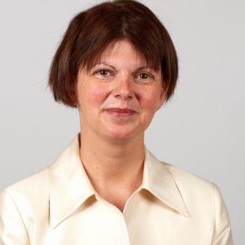 Dr Katerina Daniel