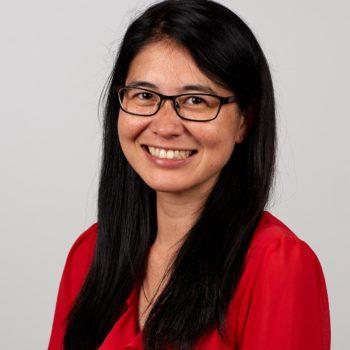 Dr Lisa Dvorjetz