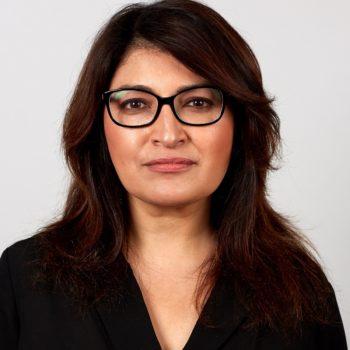Dr Bano Hassan