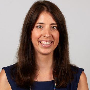 Dr Marina Ghiron